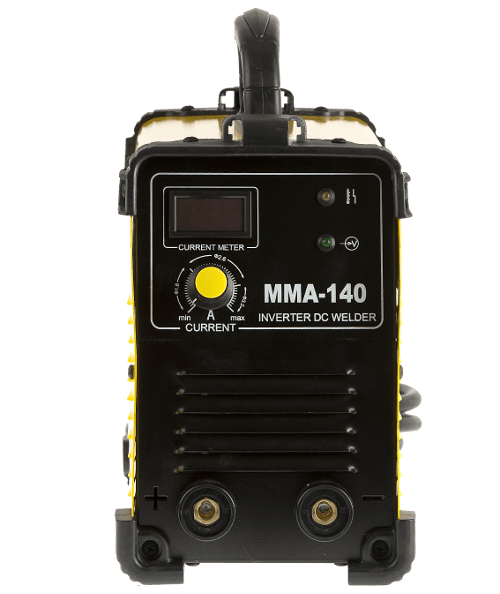 MMA 140-1