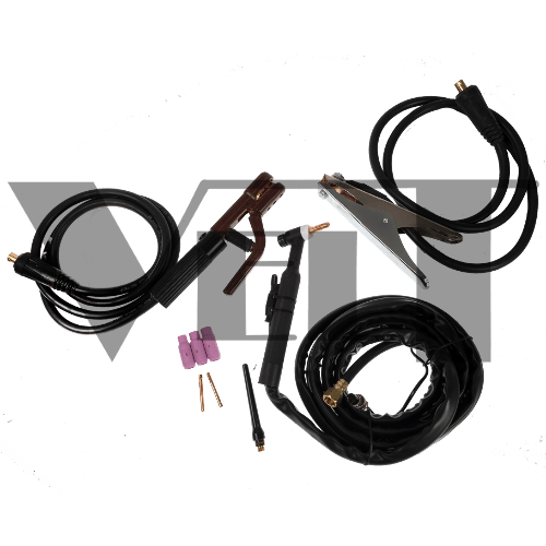 kit complet tig cu logo